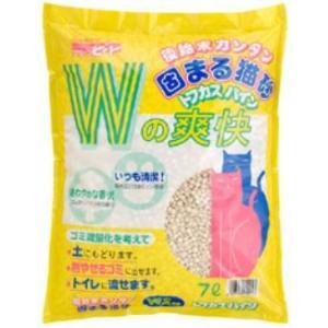 トフカス パイン 7L (おからの猫砂)の関連商品7