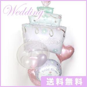 スパーキングウエディングケーキ/レビューでプレゼント付/結婚|sora-web