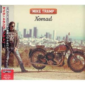ノマド / マイク・トランプ (CD)|sora3