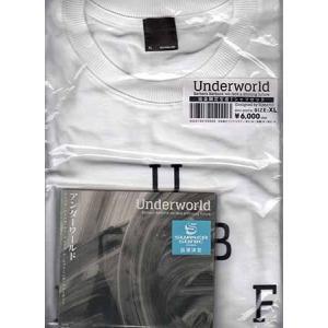 バーバラ バーバラ ウィ フェイス ア シャイニング フューチャー Tシャツ XLサイズ 付 / アンダーワールド (CD)|sora3