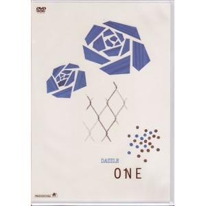 DAZZLE ONE (DVD)|sora3