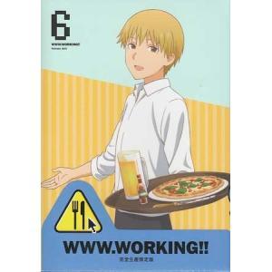 ■タイトル:WWW.WORKING!! 6 完全生産限定版 ■監督:鎌倉由実  ■出演者:水樹奈々 ...