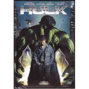 インクレディブル ハルク (DVD)