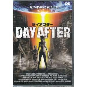 デイ アフター (DVD)