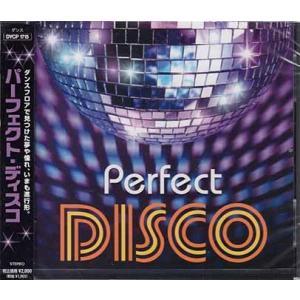 パーフェクト ディスコ (CD)|sora3