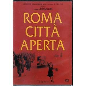 無防備都市 HDマスター (DVD)|sora3