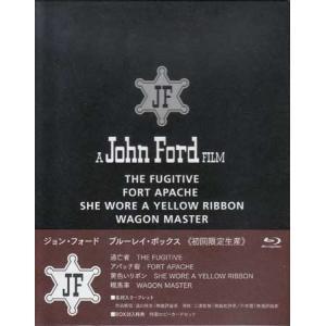 ジョン フォード Blu-ray BOX 初回限定生産|sora3