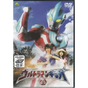 ウルトラマンギンガ 1 (DVD)|sora3
