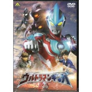 ウルトラマンギンガ 2 (DVD)|sora3