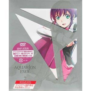 アクエリオンEVOL Vol.2 (DVD)|sora3