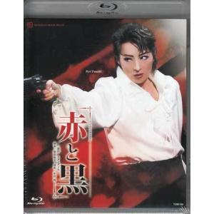 月組御園座公演 ミュージカル・ロマン 『赤と黒』 (Blu-ray)|sora3