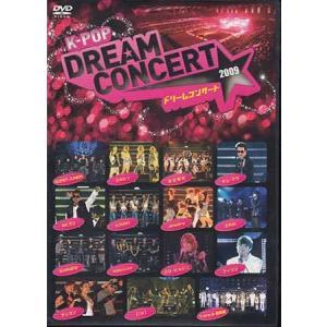 K-POP ドリームコンサート 2009 (DVD) sora3