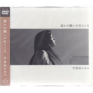 宇多田ヒカル 誰かの願いが叶うころ (DVD) sora3