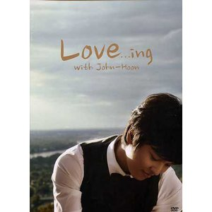 LOVE...ing with JOHN-HOON