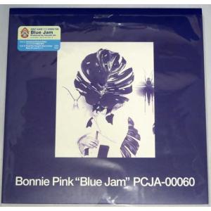 Blue Jam LP / BONNIE PINK|sora3