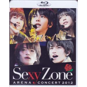 Sexy Zone アリーナコンサート2012|sora3