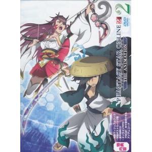ファンタシースターオンライン2 ジ アニメーション 2 初回限定版 (DVD)|sora3