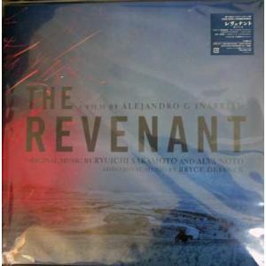 The Revenant 蘇えりし者 / 坂本龍一 sora3