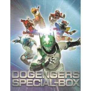 ドゲンジャーズ Blu-ray 特装版 (CD、DVD、Blu-ray)|sora3