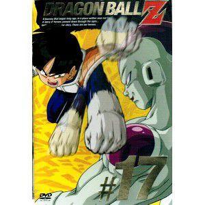 DRAGON BALL Z #17|sora3