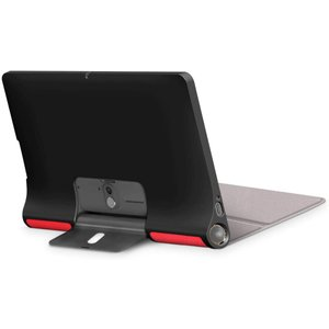 Beststartjp Lenovo Yoga Tab 5/Lenovo Yoga Smart Tab YT-X705F ケース カバー 2|sorachip3