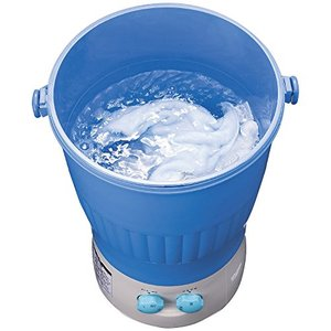 ALUMIS 小型洗濯機 ミニマルチウォッシャー XPB08 sorachip3