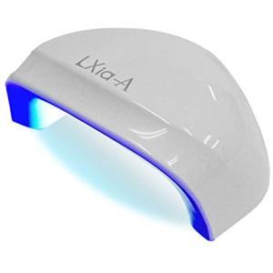 プリジェル ジェルネイル レクシア-A 6W LEDライト|sorachip3