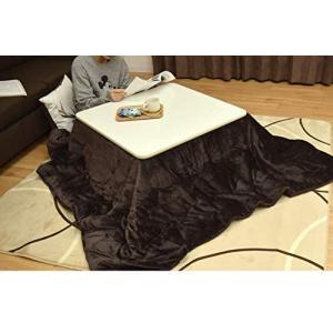 ラグ カーペット 絨毯 ウレタン厚10mm モダンなサークル柄フランネルラグ ModernCircle ベージュ 3畳 200cm×250c|sorachip3