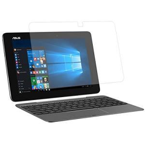 ASUS TransBook T100HA 10.1インチ2in1タブレット 用 液晶保護フィルム 清潔で目に優しい アンチグレア・ブルー|sorachip3