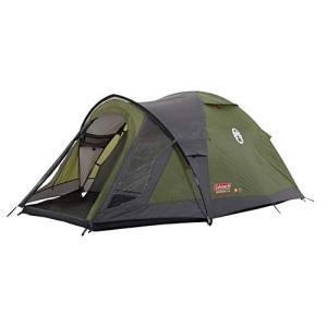 Coleman Darwin 3 Plus コールマン ダーウィン 3人用テント 並行輸入品|sorachip3