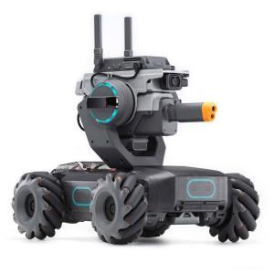 ロボマスター DJI ROBMST 教育用インテリジェントロボット RoboMaster S1|sorakara