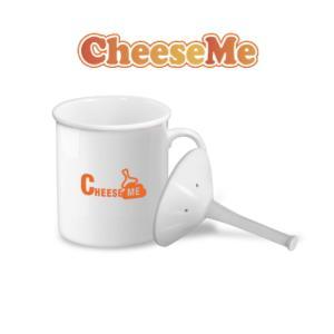 『チーズミー』で自家製フレッシュチーズが簡単に作れます!!|soramame-system