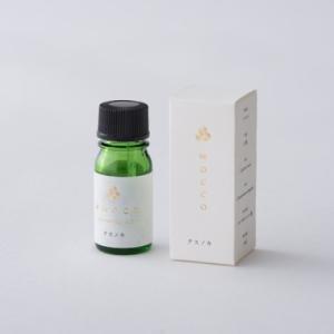 和精油 wacca 日本のエッセンシャルオイル クスノキ|soranew
