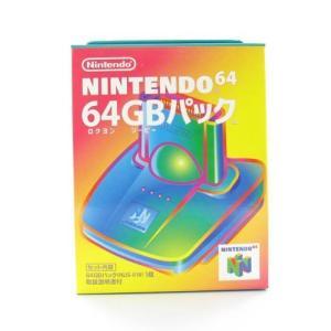 64GBパック N64 soranoshouten
