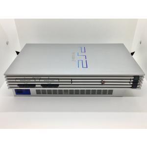 PlayStation 2 サテンシルバー SCPH-50000 TSS 【メーカー生産終了】 soranoshouten