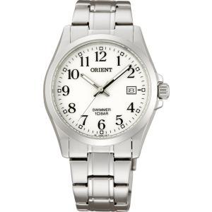 [オリエント]ORIENT 腕時計 クォーツ SWIMMER スイマー WW0291UN メンズ|soranoshouten