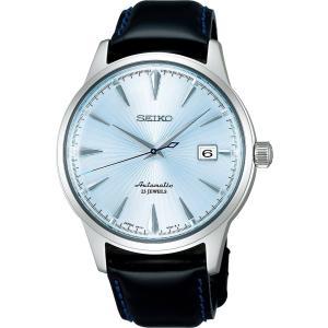 [セイコー メカニカル]SEIKO MECHANICAL 腕時計 MECHANICAL SARB065 メンズ|soranoshouten
