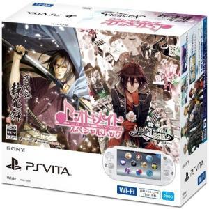 PlayStation Vita オトメイトスペシャルパック (PCHJ-10011) soranoshouten