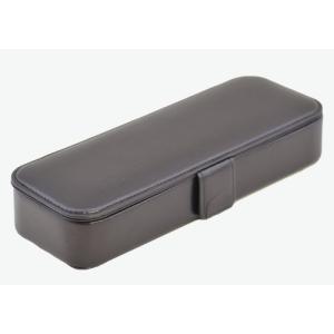 COBU新本革製マグネット筆箱 (黒)|soranoshouten