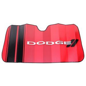 ダッジ DODGE ロゴ入り サンシェード 日よけ soranoshouten