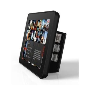 Raspberry Pi & 7インチ タッチスクリーン液晶用ケース(RSコンポーネンツ製) soranoshouten