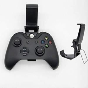 Xbox Oneコントローラー用スマホホルダー 荒野行動 Android対応 スマホホルダー|soranoshouten