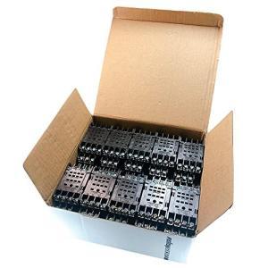 リレー用ソケット(14ピン) PYFZ-14、PYF14A相当品 適合リレーMY4シリーズ 1箱20個入り 1個あたり¥330|soranoshouten