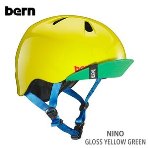 (Bern)nino/Gross Yellow Green|sore