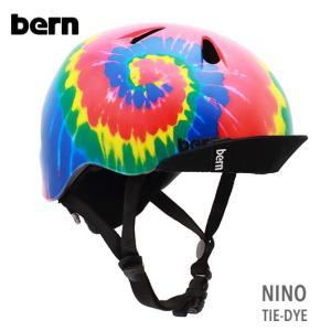 (Bern)nino(ニーノ)Tie-Dai|sore