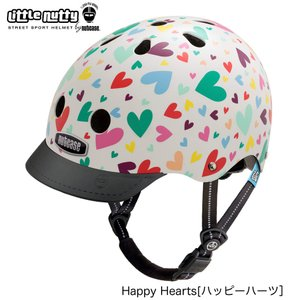 Nutcase(ナットケース) Little Nutty /Happy Hearts [ハッピーハー...