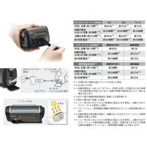 在庫あり SONY ICF-B99 太陽光充電対応手回し充電ラジオ 送料無料|sorekudasai2012|04