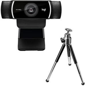 [土日祝出荷可] Logicool Webカメラ C922n 1080p 送料無料