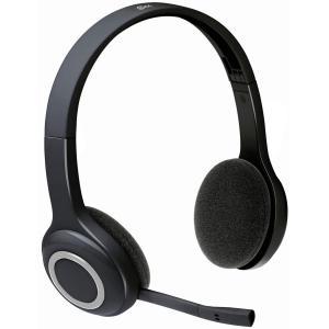 在庫あり Logicool ワイヤレスヘッドセット H600R USB接続専用 送料無料