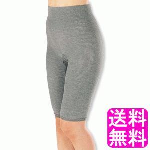 送料無料 ポイント消化 EM-X備長炭 のびのびパンツ 5分丈 女性用|soryomuryotekisyoten